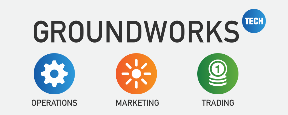 Groundworkstech Holding Page